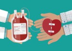 6 Makanan yang Harus Dikonsumsi Setelah Mendonorkan Darah