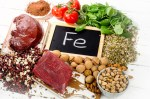 7 Daftar Sumber Makanan Kaya Zat Besi