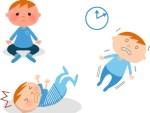 Pertolongan Pertama saat Anak Mengalami Kejang Demam