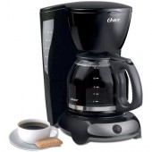 Oster Coffee Maker 12 Cup