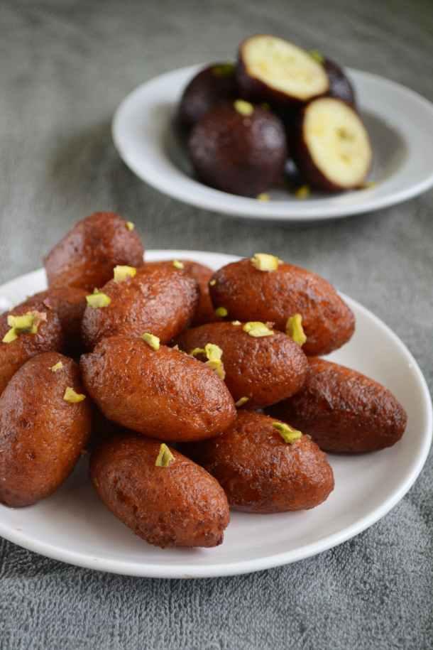 Channar Puli - Indian Sweet