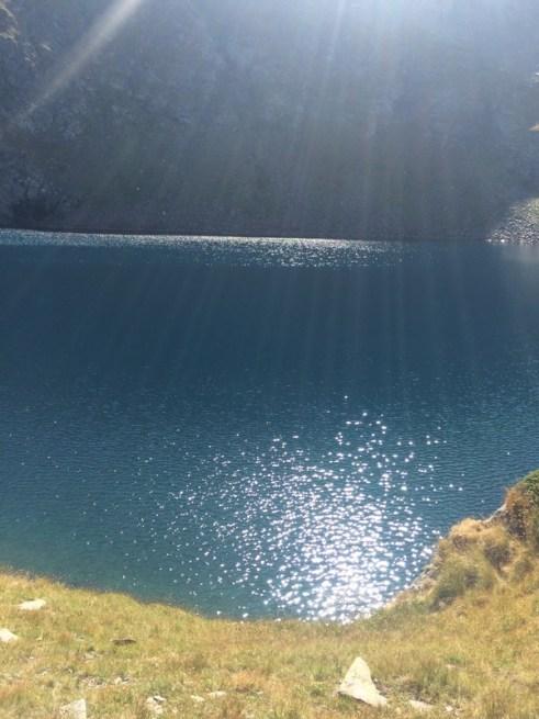Рилски езера, 2016