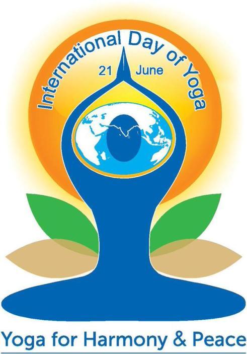 Международният ден на йога в Гаятри Йога Студио!