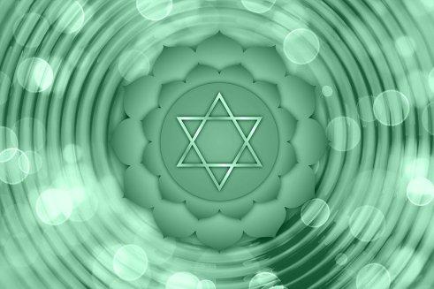 Четвърта чакра – Анахата – отвъд физическия свят
