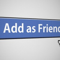 FACEBOOK FRIEND ...!
