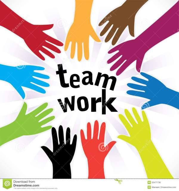 Teamwork | Gayaz Ahmed