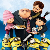 Not-so-Despicable Me…!