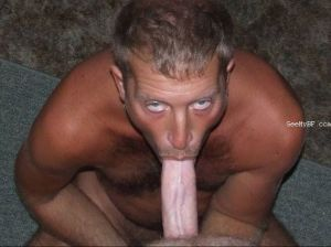 Gay Sex With a Big Cock