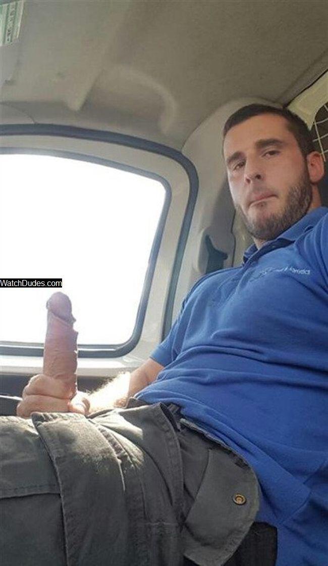 Amateur Men Jacking Off
