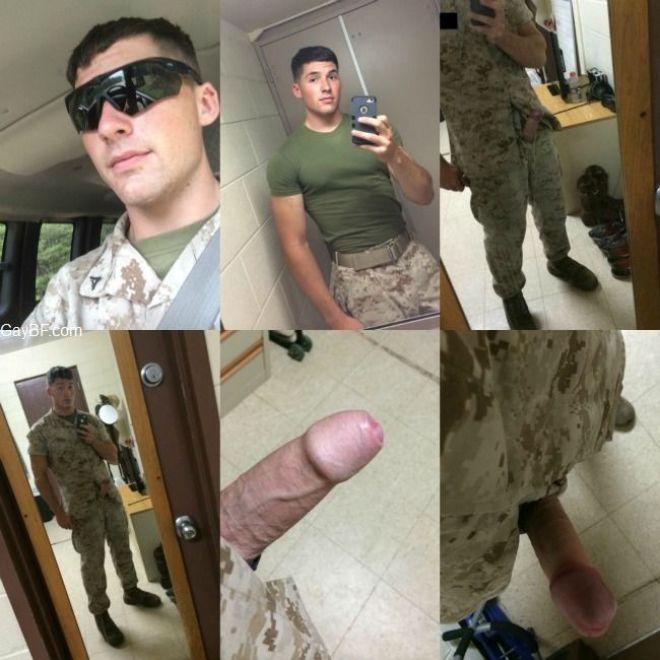 Marine and Soldier Porn Gay Videos