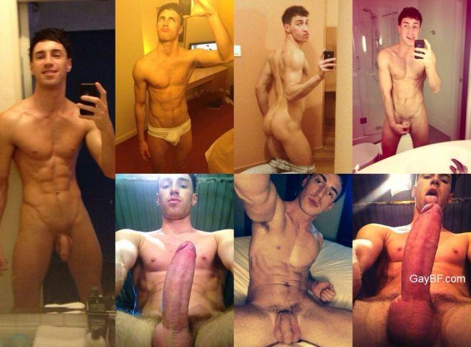 Snapchat Hot Straight Guy