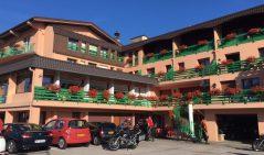 Hotel LaRouteVerte Elsass