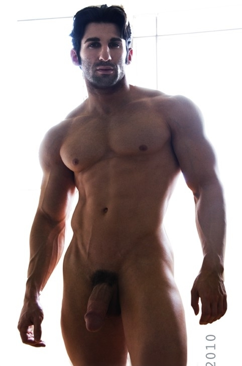 Frontal men naked opinion