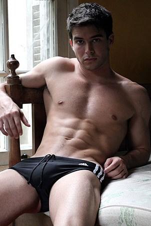 Bernardo Velasco - Bedroom Jock Bulge