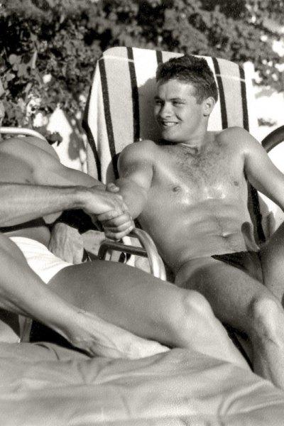 Vintage Gay Modeling (11)