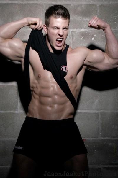 Shameless Jock Muscle - Stefan Gatt (1)
