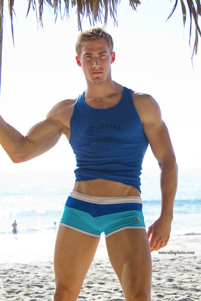 Christopher Richard by Tom Cullis (8)