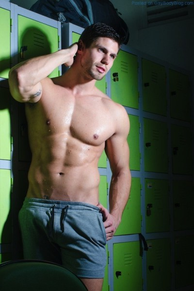 Working Out With Jonas Sulzbach (1)