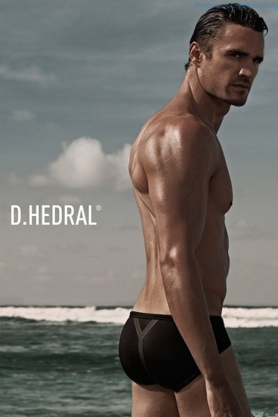 Former Rugby Hottie Thom Evans (5)