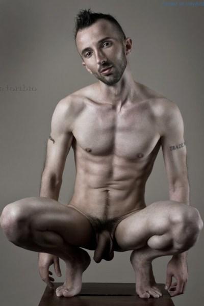 The Nude Men Of Enrique Toribio (8)