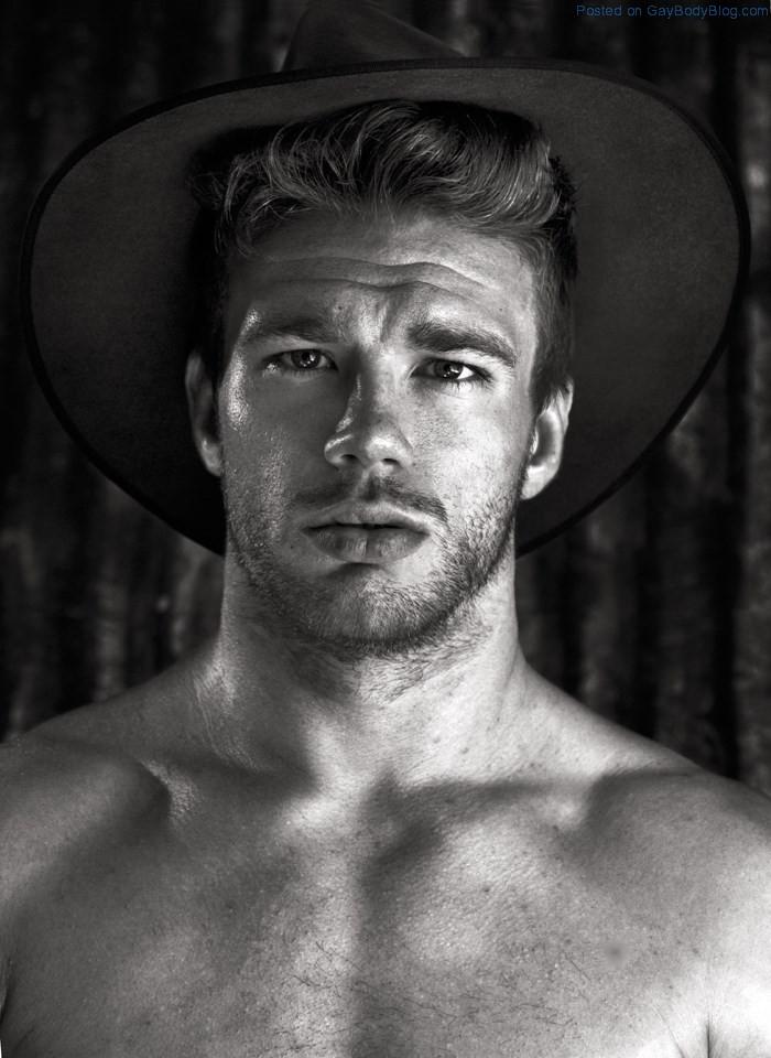 Dusk Paul Freeman Outback Nudes