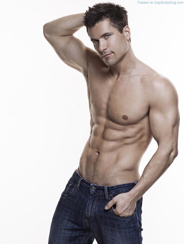 Lukas ridgeston nude