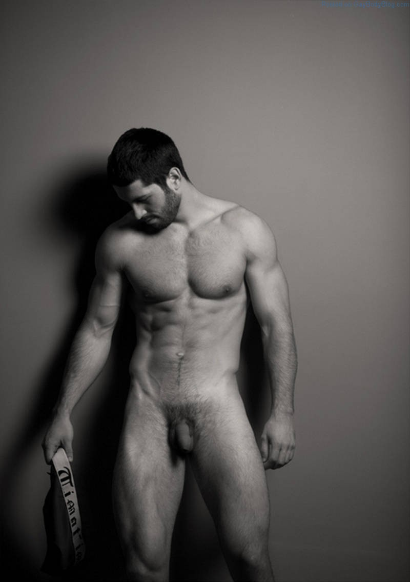 We Definitely Need More Of Adrian Adi Naked