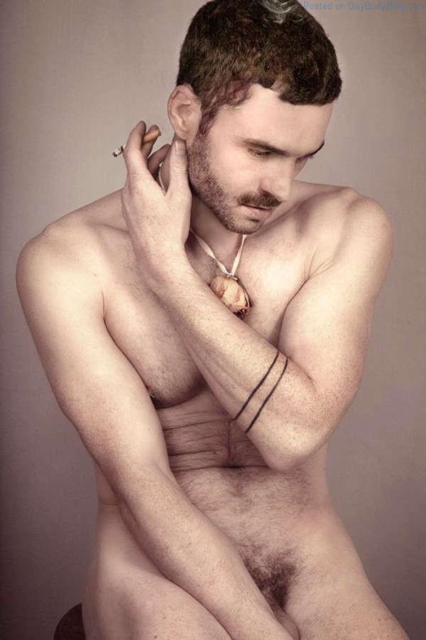 Marcel nude porn