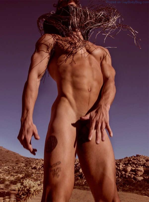 andrew biernat naked outside
