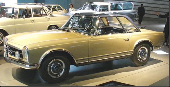 Eugen-Boehringer-W113-230SL-_roadster-1963 pergoda