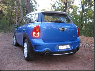 Mini countryman seacliff bridge (15)