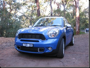 Mini countryman seacliff bridge (16)