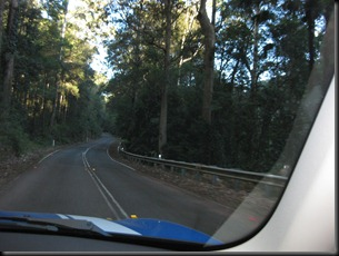 Mini countryman seacliff bridge (18)