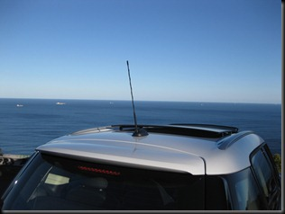 Mini countryman seacliff bridge (20)
