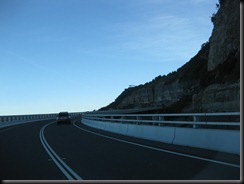 Mini countryman seacliff bridge (28)