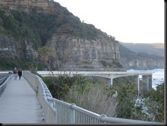 Mini countryman seacliff bridge (34)