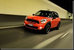 orange countryman