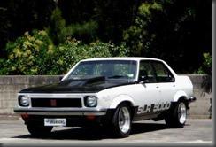 1976 LX Torana SLR 5000 four door sedan