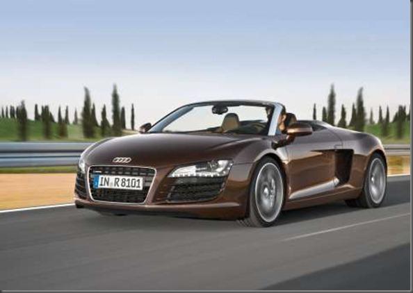 Audi R8 Spyder 2012 (2)