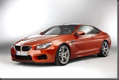 BMW M6 coupe and convertible  (3)