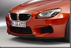 BMW M6 coupe and convertible  (4)