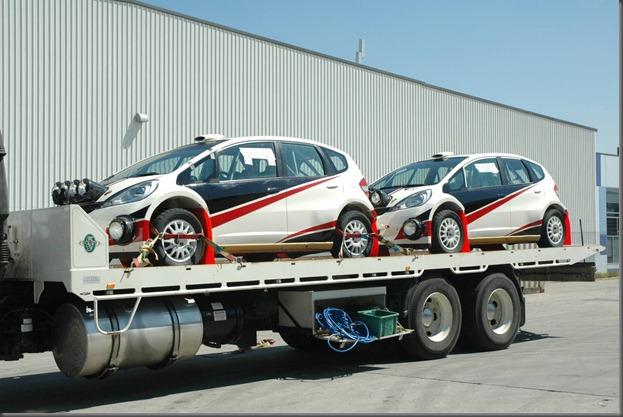 Honda Rally Jazz (1)