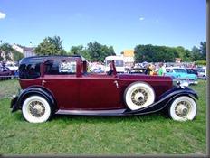 Rolls Royce Sedanca de Ville 1934 3