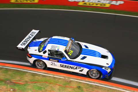 SLS AMG GT3 Bathurst (1)