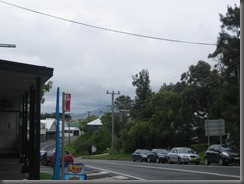 view on grand pacific drive