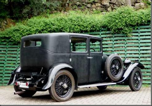 1930 bentley 4.5 litre (2)