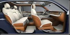 Bentley EXP 9 F suv concept (3)