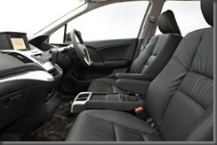 Honda Odyssey (10)