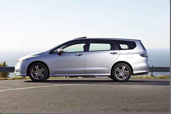 Honda Odyssey (3)