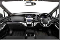 Honda Odyssey (8)